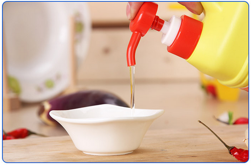 聚丙烯酸钠作为助洗剂应用安全性及作用机理