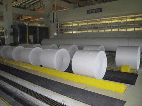 造纸化学品需求空间大 市场规模快速增长