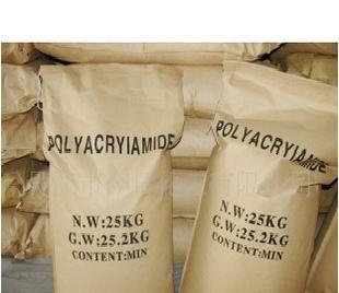 造纸分散剂用聚丙烯酰胺分子量的选择