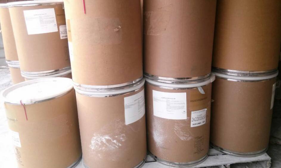聚氧化乙烯(PEO)造纸分散剂作用机理